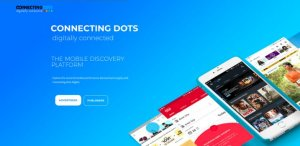 The Mobile Discovery Platform